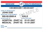 Call us if you have questions about Medicare.