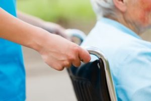AARP Sues California Nursing Home Over Resident Dumping