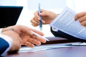 Speak with an estate planning attorney at our firm.